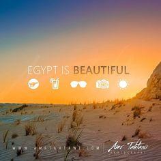 EGYPT IS BEAUTIFUL #visitegypt for more photos of the white desert : http://www.amrtahtawi.com/white-desert/
