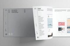 pamphlet design