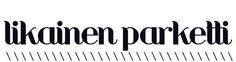 Likainen Parketti #likainen parketti logo