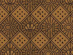 Pico_pattern #pattern