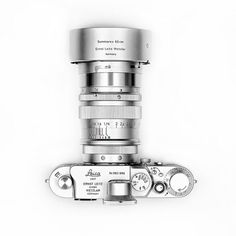 The Khooll #camera #leica