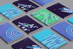 Tidepool by Moniker #brand design #book
