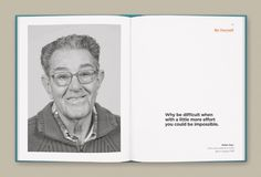 Bettina Winkler - Design #quote #design #book #photography #typography