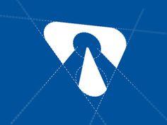 Light Grid #logo