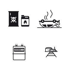 PICTOGRAMS   Denis Carrier | Illustration & Art Direction