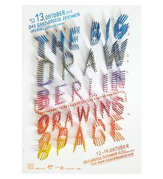 Ariane_Spanier_Interview_05 #ariane #design #graphic #poster #spanier #typography