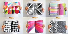 kapitza › products › geometric book #london #colors