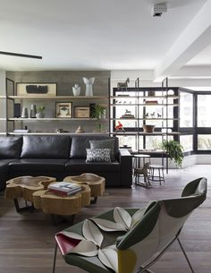 Morumbi Apartment / Julliana Camargo
