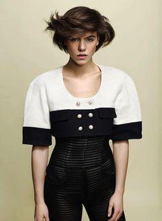 Leo Krumbacher Fashion Photographer #fashion #model #photography #girl