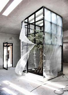 CJWHO ™ (Ravintola Kook Roomassa Restaurant Kook in Rome,...) #rome #design #interiors #restaurant #photography #architecture #art #italy