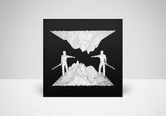 Princes of the Universe – Intergalactic Honour [Cover Artwork] #design #music #cover #artwork #3d #concept album