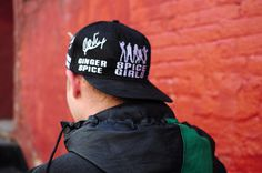 Brooklyn street style. #fashion #style #street