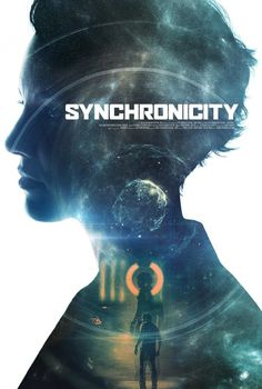 Synchronicity  Poster design