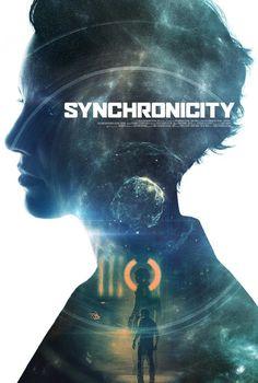 Synchronicity Poster design