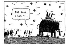 The art of war -Tom Gauld