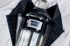 High heels and hangovers. #gareth #pugh #mode #vodka #x #absolut