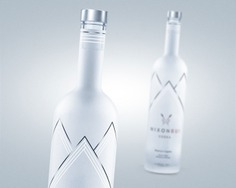 Danish vodka Nixon Bui in 3D - Mindsparkle Mag Inspired by the mountain tribes of the great Himalayas, Nixon Bui Vodka is premium organic vodka made from the finest grains and purest gracial water. With a touch of Himalayan minerals, this Vodka is smooth with an edge. #logo #packaging #identity #branding #design #color #photography #graphic #design #gallery #blog #project #mindsparkle #mag #beautiful #portfolio #designer