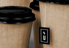 Matthew Hancock #logotype #click #design #graphic #marque #the #tea #coffee #logo #cup