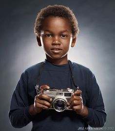 Portrait #camera