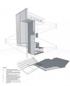 ah_250111_11 » CONTEMPORIST #axon #diagram #architecture #exploded #detail