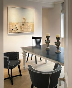 Еlegant Modern Living Space by TG – Studio - #decor, #interior, #homedecor,