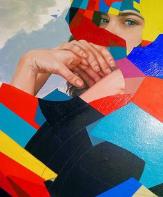 Erik Jones | PICDIT #art #painting #artist #design