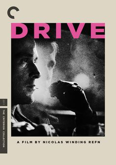 drapht.tumblr.com #movie #drive #poster
