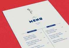 popotes_04 #menu #identity #restaurante #type #typography