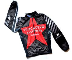 Trocadero Bike Team Jersey Kit By Rev Pop #milwaukee #bicycle #jacket #team #rev #design #pop #sports #starr #bike #kit #trocadero #scott #racing