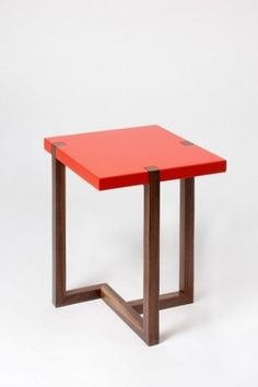 Hugo Passos | Por Vocação – A menswear store ($200-500) - Svpply #passos #table #red #hugo