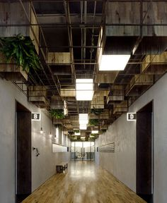 LEO Office byLLLab Studio - #office, office design, office space, #interior, interior design