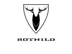Rotwild Logo #logo #logos #logotype #logodesign #brand #branding #branddesign #identity #id #mark #marks #visualidentity #corporatedesign #graphicdesign #symbol #enblem #brandmark #visualbranding #sign #logomark #visualdesign #symbols #graphicdesign