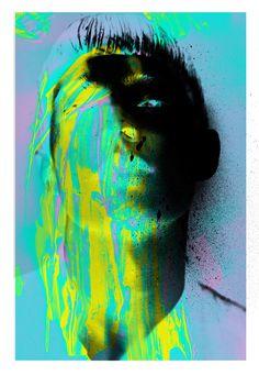 N V R M N D ( him) - Rosco Flevo #roscoflevo #ruin #design #artscumantics #culture #postartfuckery #art #nvrmnd #mixed #media #collage