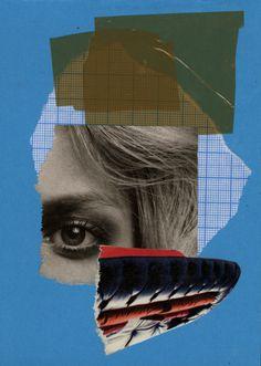 Andrei Cojocaru | PICDIT #design #art #mixed #media #collage