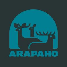 Surplus Design Studio » Arapaho Skateboards deer t-shirt