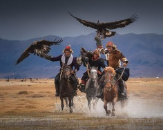 The Beauty of Mongolia: The Last Frontier of Nomadic Culture