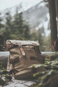 Knapsack #backpack #knapsack