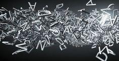 Taylor James »Taylor James #dna #print #letters #typography