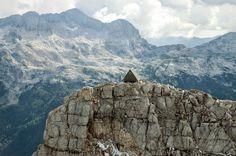 Mountain Cabin 2531 Meters Above Sea Level #architecture #interior #design #cabin