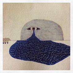 ishii_nobuo #painting