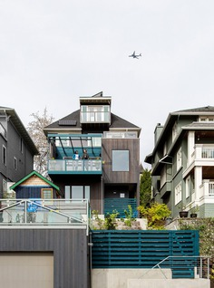 Madrona House Addition / Best Practice Architecture