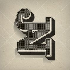 tumblr_lv8037nNcQ1qdvruqo1_r1_1280.jpg 1.280×1.280 pixels #type #letter #ligature #logo