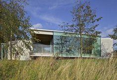 Dezeen » Blog Archive » Maggie's Gartnavel by OMA #architecture