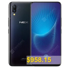 Vivo #NEX #4G #Phablet #Global #Version #- #BLACK