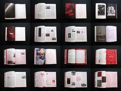 Barnbrook #editorial #print #book