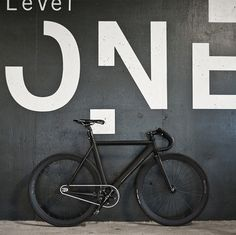 FFFFOUND! | iainclaridge.net #bicycle #bike #black
