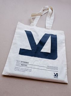 Vague Records bag | Flickr - Photo Sharing!