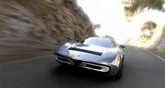 JNKDESIGNWORKS: Maserati Merak rework #maserati #rework #merak