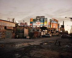 Willets Point by Thomas Prior #inspiration #photography #art