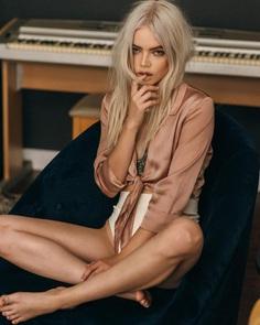 Elegant Fashion Photography by Cody James McGibbon